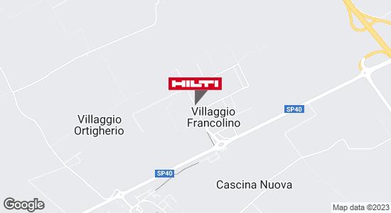 Hilti Store MILANO - Carpiano