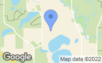 Map of Big Lake, MN