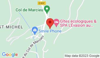 Col de Marcieu 38660 Saint-Bernard du Touvet