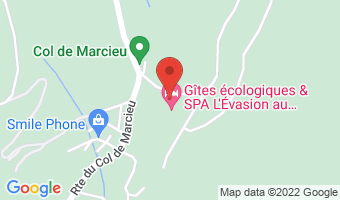 Col de Marcieu 38660 Plateau des Petites Roches