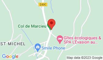 38660 Saint-Bernard du Touvet