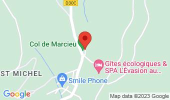 38660 Plateau des Petites Roches