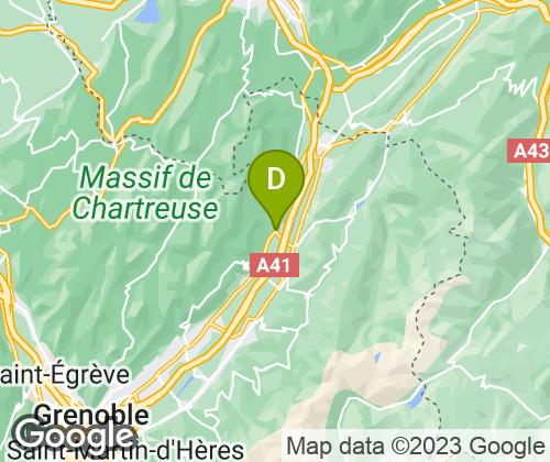 LE TOUVET - CENTRE D'EXAMEN DU CODE DEKRA