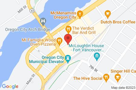 static image of714 Main Street, Suite B207, Oregon City, Oregon