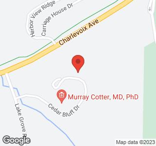 4035 Cedar Bluff Drive