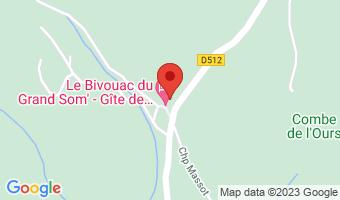 Col du Cucheron - Le Planolet 73670 Saint-Pierre-d'Entremont