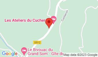 Col du Cucheron 38380 Saint-Pierre-de-Chartreuse