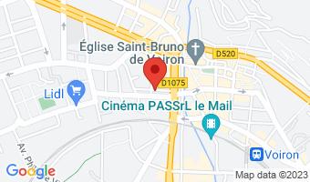 27 rue Victor Mollard 38500 Voiron