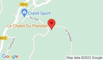 Planolet - Le Souillet 73670 Saint-Pierre-d'Entremont