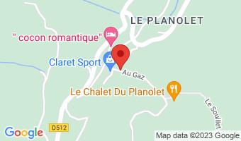 Le Planolet 73670 Saint-Pierre-d'Entremont