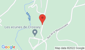 561 chemin Brossard 38960 Saint-Étienne-de-Crossey