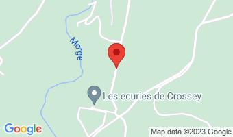 561 chemin de Brossard 38960 Saint-Étienne-de-Crossey