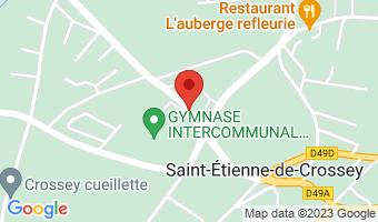 319 route de Saint Nicolas 38960 Saint-Étienne-de-Crossey