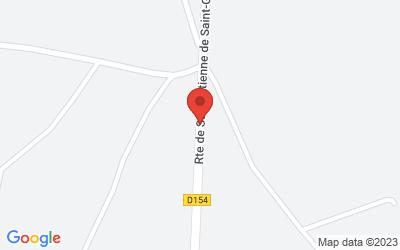 route de Saint-Étienne, 38260 La Frette, Rhone-Alpes, France
