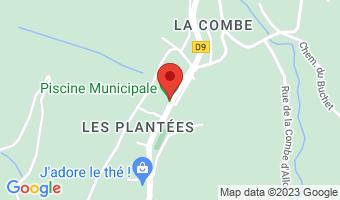729 Rue Aimé Paquet 38660 Saint-Vincent-de-Mercuze