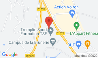 180 Boulevard de Charavines 38500 Voiron