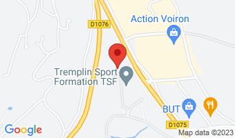 108 Boulevard de Charavines 38500 Voiron
