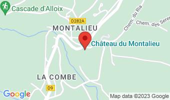 44, chemin du château 38660 Saint-Vincent-de-Mercuze