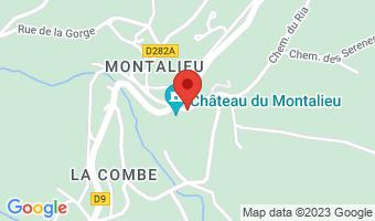 44 Chemin du Château 38660 Saint-Vincent-de-Mercuze
