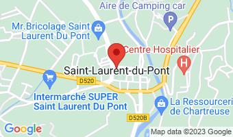 38380 Saint-Laurent-du-Pont