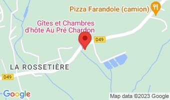 935 route Saint-Etienne-de-Crossey 38960 Saint-Aupre