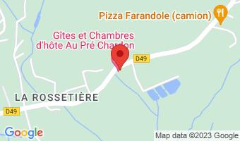 935 route St-Etienne-de-Crossey 38960 Saint-Aupre