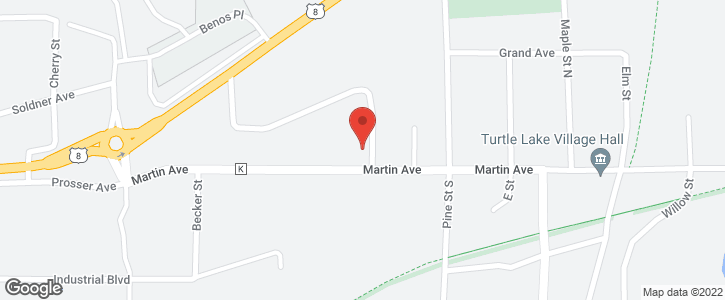 109 Ash Street Turtle Lake WI 54889