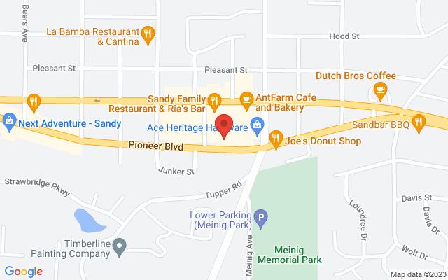 static image of 39065 Pioneer Boulevard, Suite 104, Sandy, Oregon