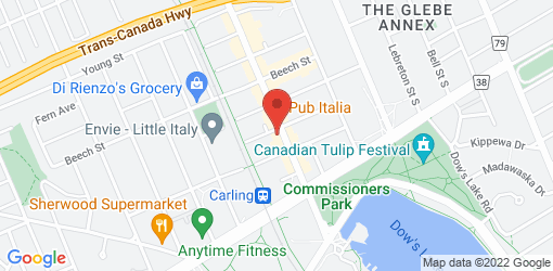 Directions to RAW Pulp + Grind Little Italy