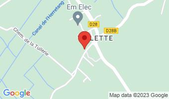 1679 Chemin de la guillotière 38380 Saint-Laurent-du-Pont