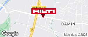 Hilti Store PADOVA