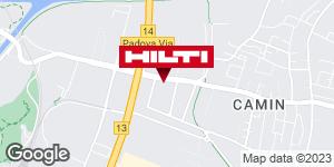 Hilti Store VICENZA