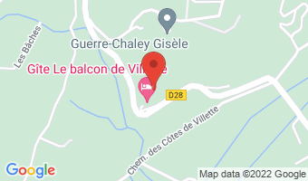1018 Route de Miribel 38380 Saint-Laurent-du-Pont