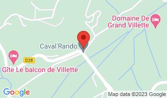 Chemin de Grand Villette 38380 Saint-Laurent-du-Pont