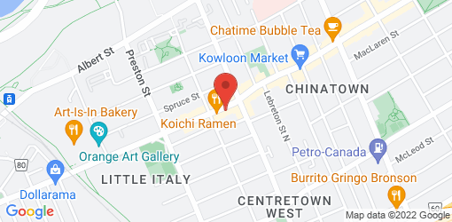 Directions to Karuna Cafe