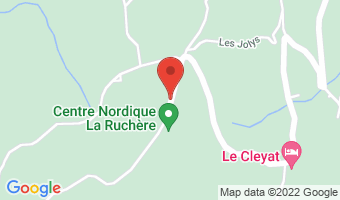 La Ruchère 38380 Saint-Christophe-sur-Guiers