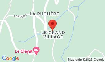 Les Riondettes 38380 Saint-Christophe-sur-Guiers