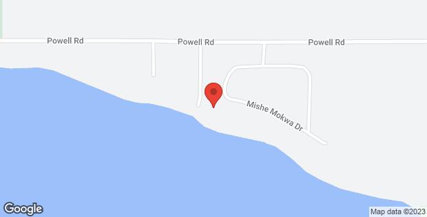 120 Mishe-Mokwa Drive Harbor Springs MI 49740