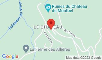 Le Château 73670 Saint-Pierre-d'Entremont