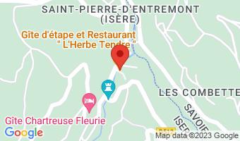 Le Bourg 73670 Saint-Pierre-d'Entremont