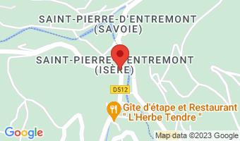 73670 Saint-Pierre-d'Entremont