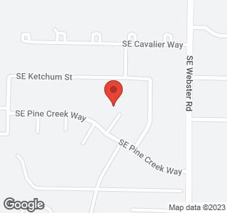 6567 SE Pine Creek Way