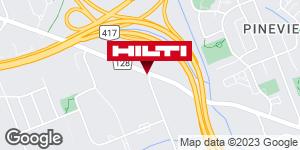 Hilti Store St-Laurent (Montréal)