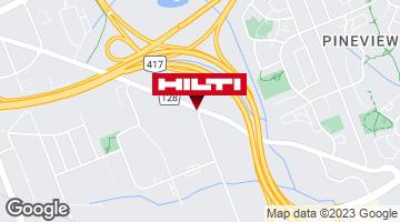 Hilti Store Laval (Montréal)