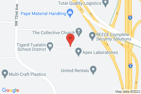 static image of6796 Southwest Sandburg Street, Suite 155, Tigard, Oregon