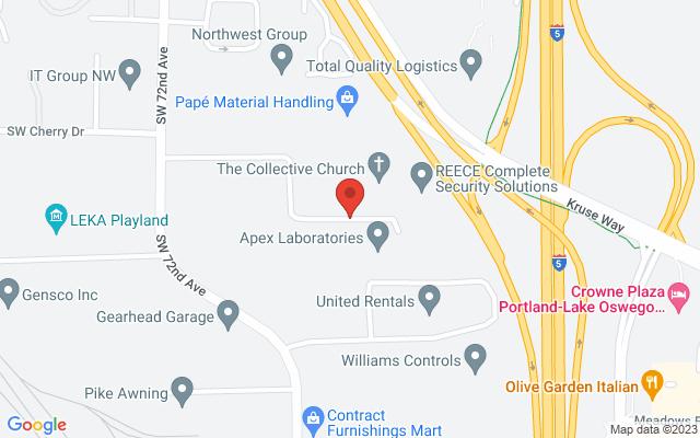 static image of 6796 Southwest Sandburg Street, Suite 155, Tigard, Oregon