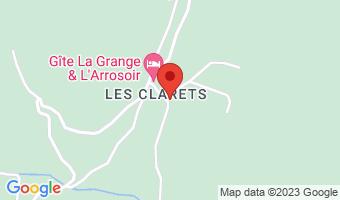 Les Claret 73670 Saint-Pierre-d'Entremont