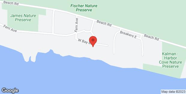 1163 W Bay Road Harbor Springs MI 49740