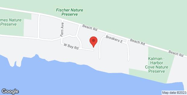 1106 East Bay Road Harbor Springs MI 49740