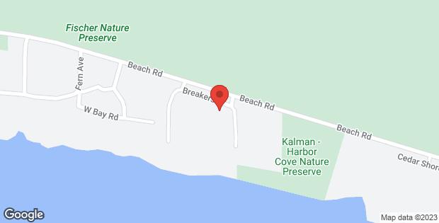 1047 Beach Road #3 Harbor Springs MI 49740